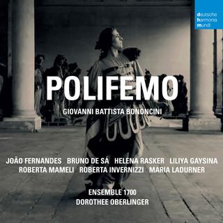 Giovanni Battista Bononcini:Polifemo