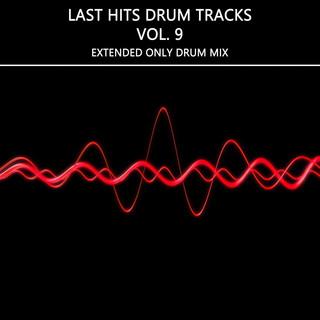 Last Hits Drum Tracks Vol. 9
