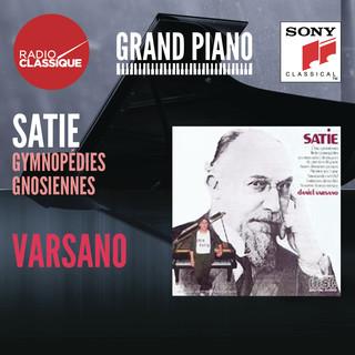 Satie:Gymnopédies, Gnossiennes - Varsano