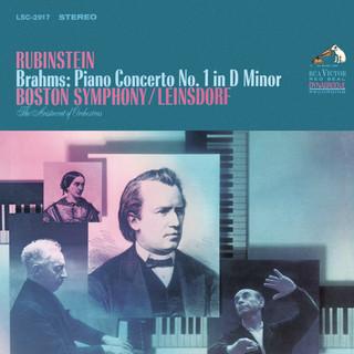 Brahms:Piano Concerto No. 1 In D Minor, Op. 15