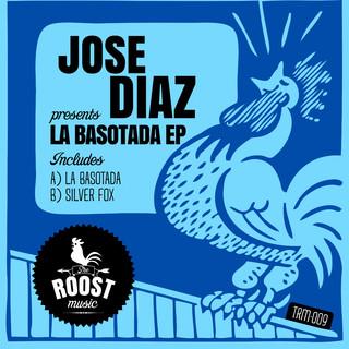 La Basotada EP