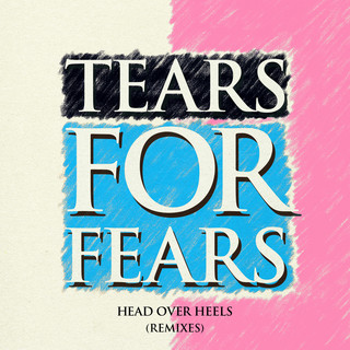 Head Over Heels (Remixes)