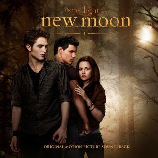 暮光之城2:新月 (The Twilight Saga:New Moon)