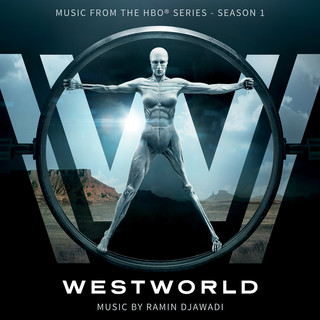 Westworld:Season 1 (Music From The HBO Series)