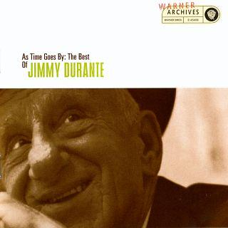 As Time Goes By:The Best Of Jimmy Durante