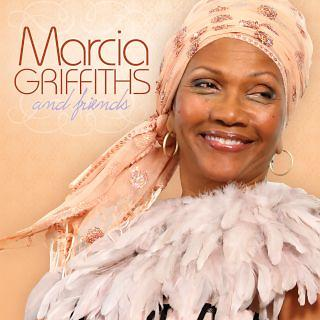 Marcia Griffiths And Friends