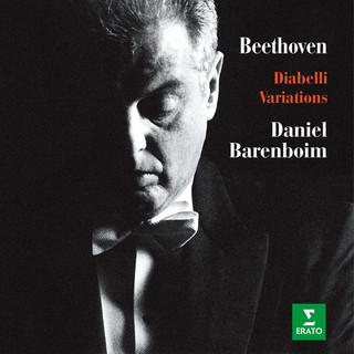 Beethoven:Diabelli Variations, Op. 120