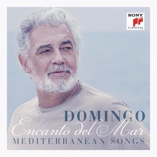 海洋之家 - 地中海情歌 (Encanto Del Mar - Mediterranean Songs)