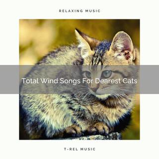 Total Wind Songs For Dearest Cats