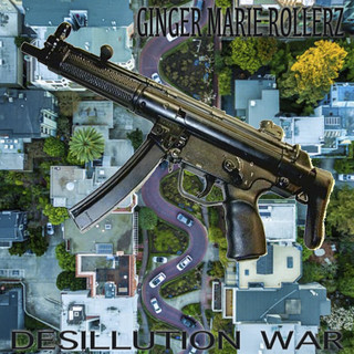 Desillution War