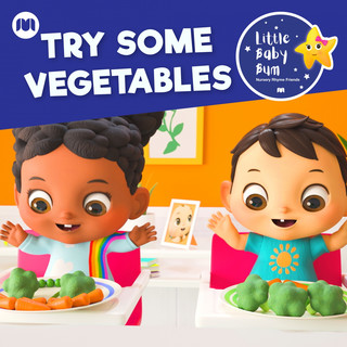 Try Some Vegetables