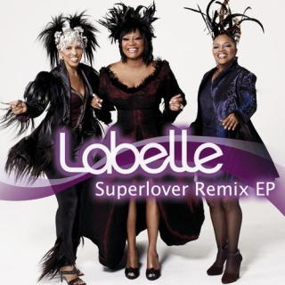 Superlover Remix EP