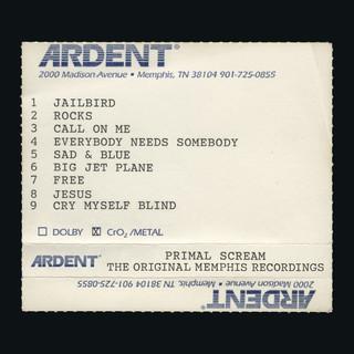 Jailbird (The Original Memphis Recordings)