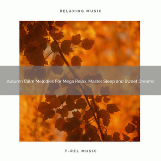 Autumn Calm Melodies For Mega Relax, Master Sleep And Sweet Dreams