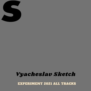 Experiment 2021 All Tracks