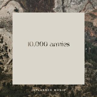 10,000 Armies (Live)