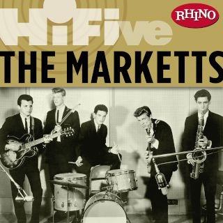 Rhino Hi - Five:The Marketts