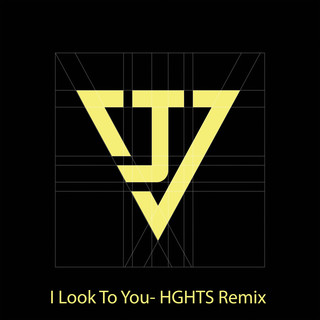 I Look To You (HGHTS Remix)