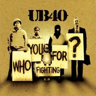 為誰而戰 (Who You Fighting For)