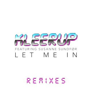 Let Me In - Remixes