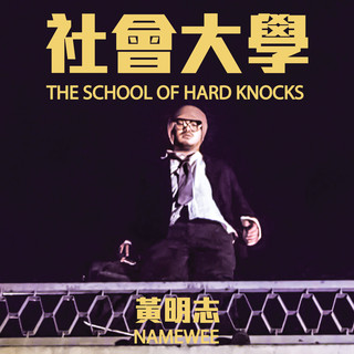 社會大學 (The School of Hard Knocks)