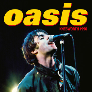 Live Forever (Live At Knebworth, 10th August 1996)