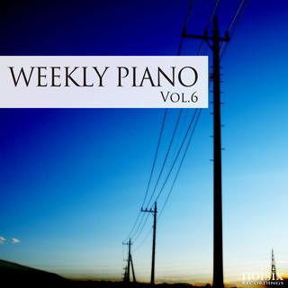 ウィークリー・ピアノ Vol.6 (Weekly Piano Vol.6)