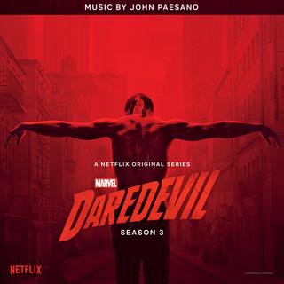 Daredevil:Season 3 (Original Soundtrack Album)