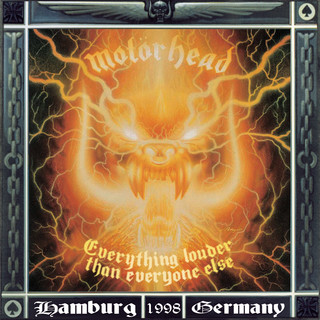 Everything Louder Than Everyone Else (Live Hamburg Germany 1998)