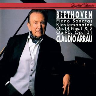 Beethoven:Piano Sonatas Nos. 9, 10, 27 & 28