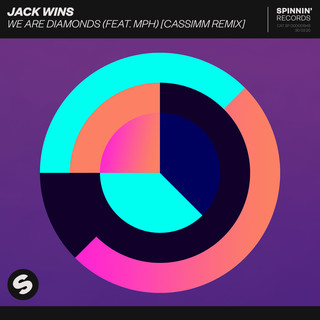 We Are Diamonds (Feat. MPH) (CASSIMM Remix)