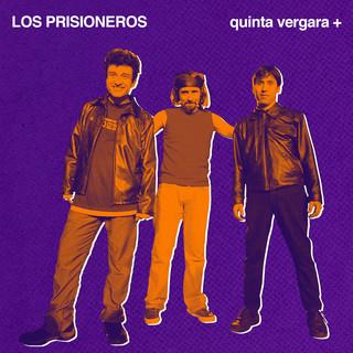 Quinta Vergara + (EP En Vivo)