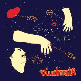 Cosmic Paulo