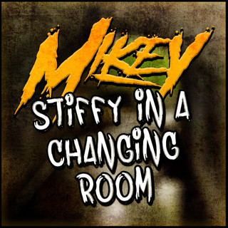 Stiffy In A Changing Room