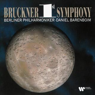 Bruckner:Symphony No. 1 & Helgoland
