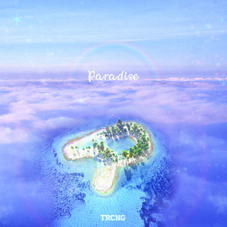 TRCNG 1st DIGITAL SINGLE ALBUM (Paradise)