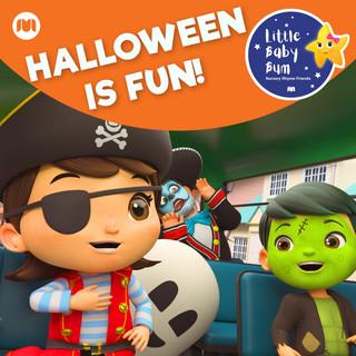 Halloween Is Fun !