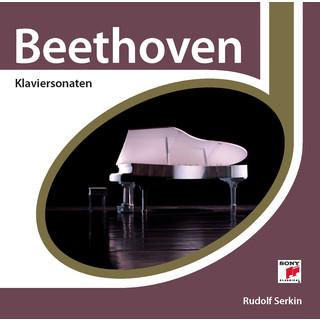 Beethoven:Klaviersonaten