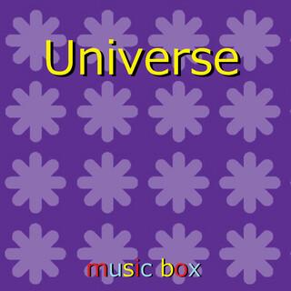 Universe ~映画「ドラえもん のび太の宇宙小戦争 2021」主題歌~(オルゴール) (Universe (Music Box))