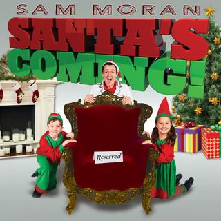Santa's Coming !