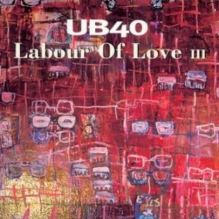 愛情勞工 (Labour Of Love III)