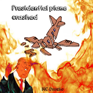 Presidential Plane Crashed