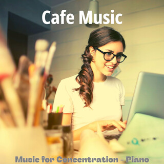 Music For Concentration - Piano