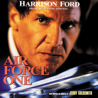 Air Force One (Original Motion Picture Soundtrack / Deluxe Edition)