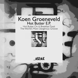 Hot Butter E.P.