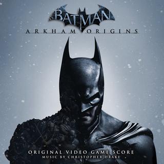 Batman:Arkham Origins (Original Video Game Score)