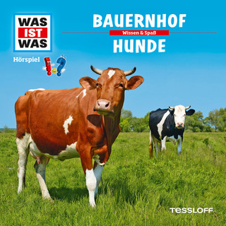 15:Bauernhof / Hunde