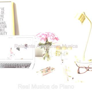 Relajante Aventurero Musica