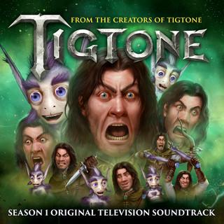 Tigtone:Season 1 (Original Television Soundtrack)