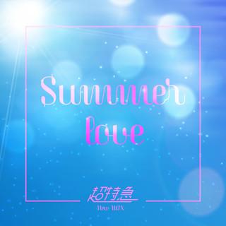 Summer love (New Mix) (Summer Love New Mix)